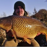 20lb 2oz Luke Vanes Jan 2012