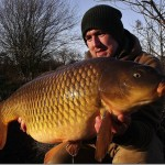 20lb 2oz Luke Vanes2 Jan 2012