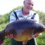Alan Carter 22lb Kingswood