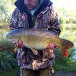 Bill Norton 18lb 12oz Turf Common