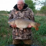 Bill Norton 19lb