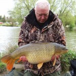 Bill Norton 20lb 4oz Turf Pool
