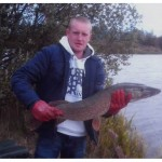 Chris Harry 14lb 7oz Leacroft Pike