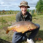 D Burns Leacroft 20lb 7oz -2