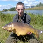 D Burns Leacroft 20lb 7oz