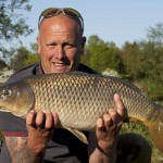 Dean with a Turf Common