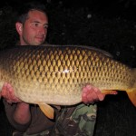 Gary Kuzmicz - 24lb 4oz - June 2012