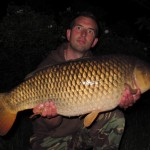 Gary Kuzmicz -24lb 4oz - June 2012