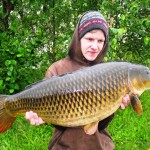 Jake Price 20lb 8oz Leacroft July 2012 (2)