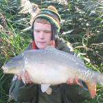 Jamie Tombs 12lb_10oz Kingswood