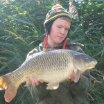 Jamie Tombs 13lb_3oz Kingswood