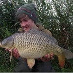 Jason Edmunds 12lb