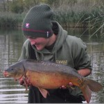 Jason Edmunds 15lb Kingswood