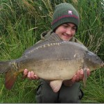 Jason Edmunds - Kingswood Simo 10lb 4oz