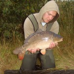 Mike Norton Kingswood Stocky