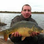 Rob Archer 10lb Kingswood