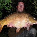 Rob Archer 20lb 8oz