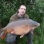 Rob Archer 24lb 11oz Kingswood