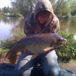 Steve Edwards - Turf-Pool - 18lb2oz