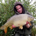 Tom Merchant 17lb Nov 2011