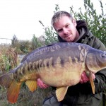 Tom Merchant 18lb 6oz Nov 2011