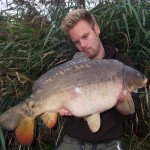 Tom Merchant 19lb 10oz Kingswood