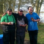 Winter League 2011 Top 3