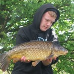 Jamie Tombs 9lb-7oz Tu Common