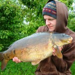 Jake Price 16lb 3oz leacroft July 2012
