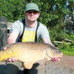 Tom 15lb 5oz Calfheath