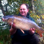 Phil Russell 20lb Calfheath Oct 2012