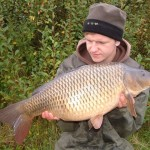 Jake Price 17lb 3oz Leacroft Oct 2012