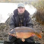 Tom 24lb 5oz Kingswood Original Nov 2012