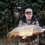 Lee 21lb Calfheath