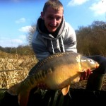 Adam Brown 22lb 5oz Turf Mirror April 2013