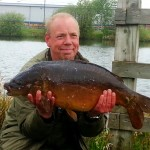 Ben Airey 20lb Leacroft May 2013