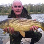 Dave Baldwin 15lb Calfheath Common April 2013