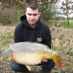 John Carpenter 23lb Turf Mirror April 2013