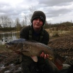 Luke Davies Turf Common April 2013