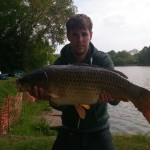 Ashley Startin +20lb common May 2013
