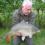 Bill Norton 10lb Kingswood Common 8th June 2013
