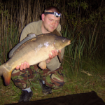 Mike Norton 13lb 40z Kingswood Mirror 8th June 2013