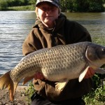 Luke Davies 19lb Turf Common June 2013