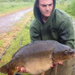 Scott Gough 20lb 4oz Kingswood Original June 2013