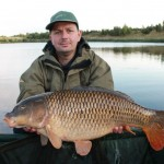 Tom 17lb 7oz Kingswood Common Sept 2013