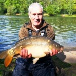 14lb 1oz Gordon Protchard May 2014