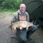 Dave Billington 22lb Turf Common July 2014