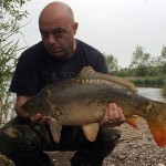 Mark Richardson Kingswood Mirror Aug 2014