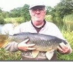Joe's 14lb Turf Common Aug 2014