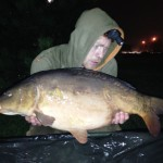 Chris 20lb+ Leacroft Mirror Nov 2014